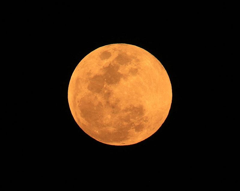Andere kant van de maan