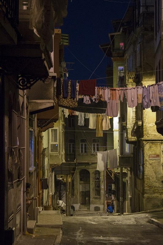 Koerdische wijk