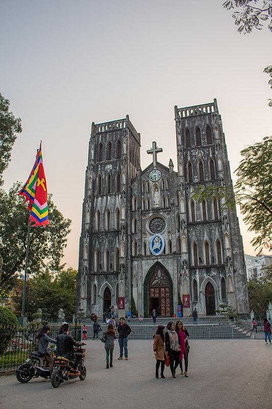 Sint Joseph Kathedraal