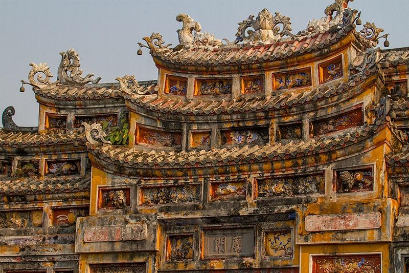 Keizerlijke citadel