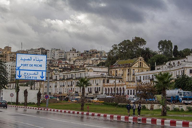 Oude Medina